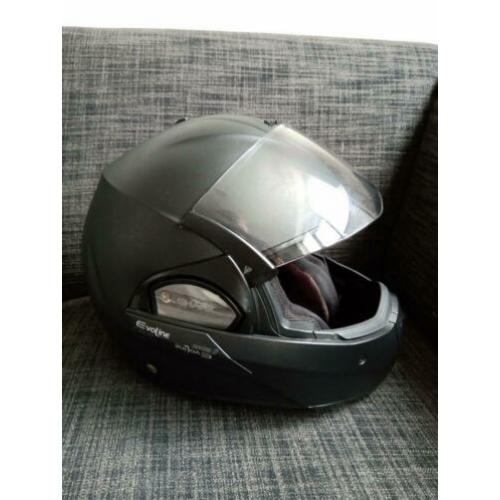 Motor helm Shark Evoline 2 Series. Maat M