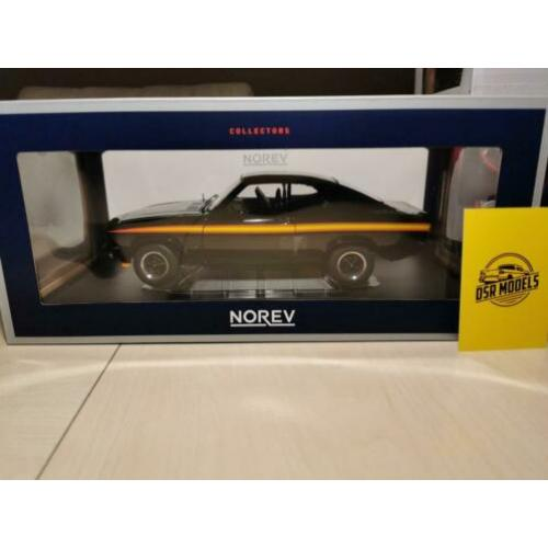 1:18 Opel manta GT/Eblack magic